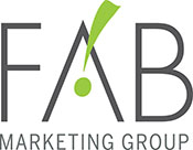 Fab marketing Group Logo