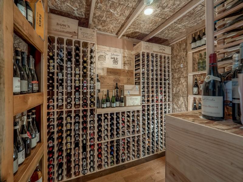 Oregon Wine Reserve Wine Store