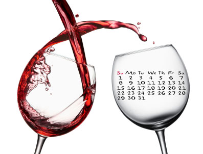 Oregon wine reserve - schedule an event